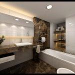 İtalyan tarzı banyolar