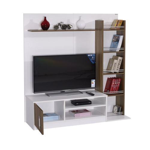 Alpino katre beyaz venezia tv ünitesi