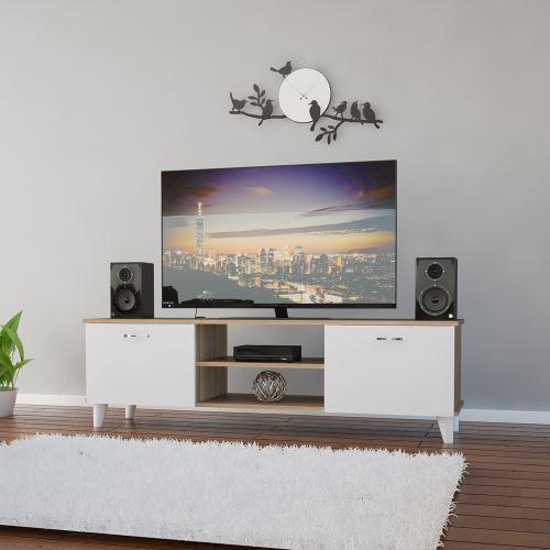Modilayn mobilya ardin tv ünitesi alt modül cordoba