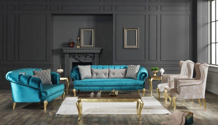 İpek mobilya klasik koltuk modelleri estella
