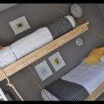 Değişik yatak odaları