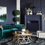 En güzel oturma odası renkleri