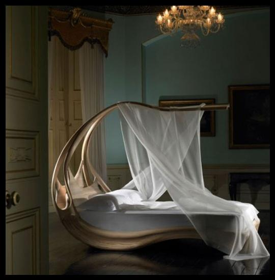 En güzel yatak odası tasarımları