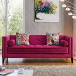 Pembe mobilya dekorasyonları