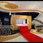 Yatak odası iç dizayn modelleri