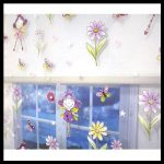 Çocuk odası stor perde örnekleri