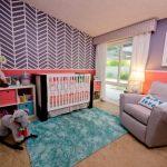 Bebek odası duvar renk kataloğu