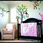 Bebek odası duvar renkleri