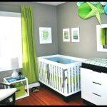 Bebek odası renk örnekleri