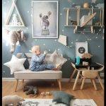 Çocuk odası duvar süsleme