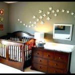 Erkek bebek odası renkleri