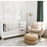 Sade bebek odası renkleri