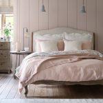 Pudra pembesi yatak odalari