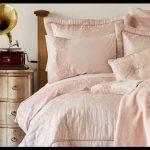 Pudra yatak odası modelleri