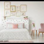 Pudra yatak odası önerileri