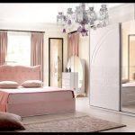 Pudra yatak odası örnekleri