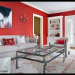 Kırmızı salon boya renkleri