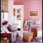 Pembe salon boya renkleri