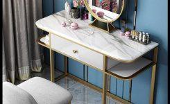 Vanity Dresser – Mirrored Dressing Tables