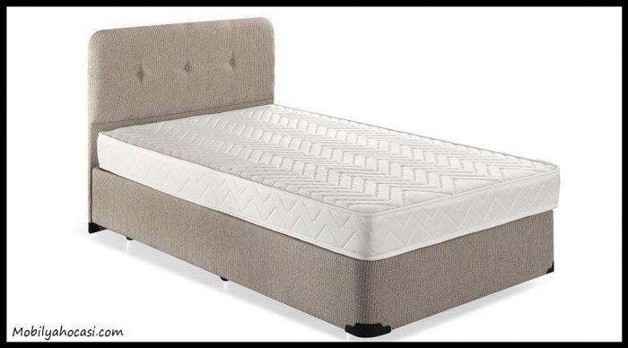 Tek kişilik yatak ölçüsü