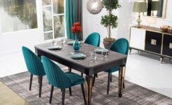 Aldora Yemek Odası Takımları ve Fiyatları