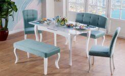 Mondi Mutfak Masası Takımları ve Fiyatları
