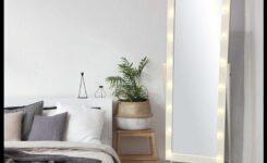 Yatak Odası Ayna Modelleri
